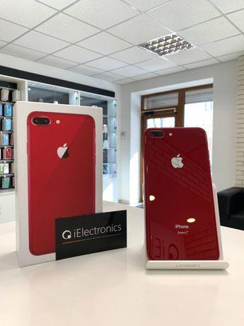 iPhone 8 plus 64 GB по ЦЕНЕ 8ки + РАССРОЧКА ПОД 0 % !