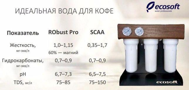 Фильтр обратного осмоса RObustPro