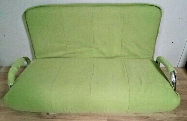 Świetna sofa-kanapa-łóżko.