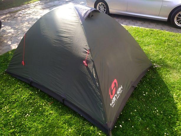 Туристическая палатка Hannah