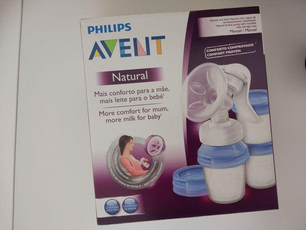Bomba leite Philips Avent NOVA