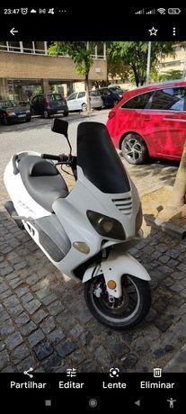 Scooter moto Jonway