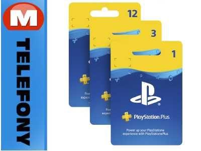 METRO - PlayStation Plus na 3m 12m ps4 ps5