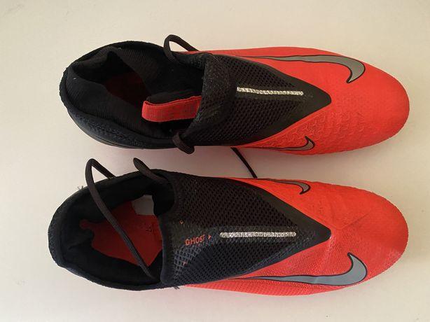 Vendo Chuteiras Nike Phantom Vision 2 Elite DF FG Future