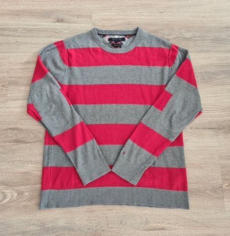 Sweter/bluza Tommy Hilfiger Premium Cotton r.M/L USA