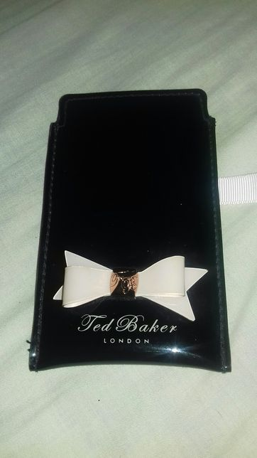 Etui Ted Baker typu Iphone5, 5S ,5C