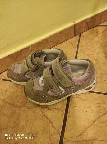 Buty dziecięce skofus