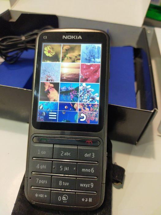 Nokia C3-01 Jak Nowy Wola Mrokowska - image 1