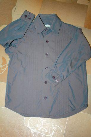 Рубаха на модника 3 года