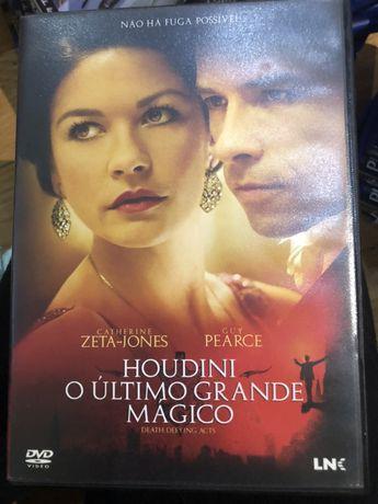 Houdini, o Último Grande Magico