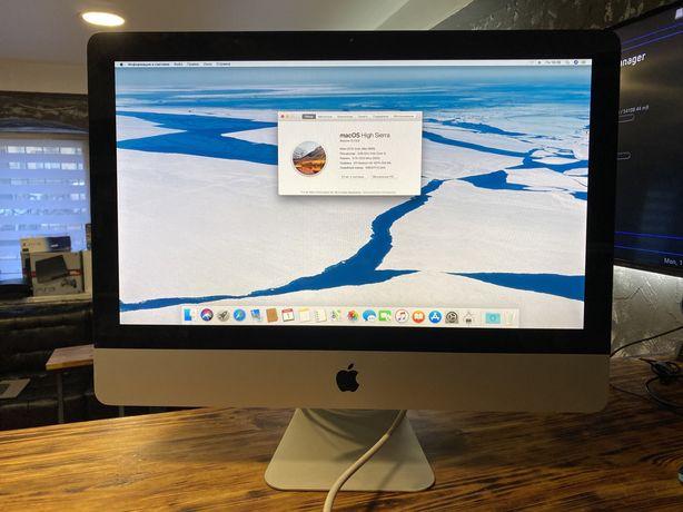 Apple imac 2010 б/у 4/500gb/ radeon hd 4670
