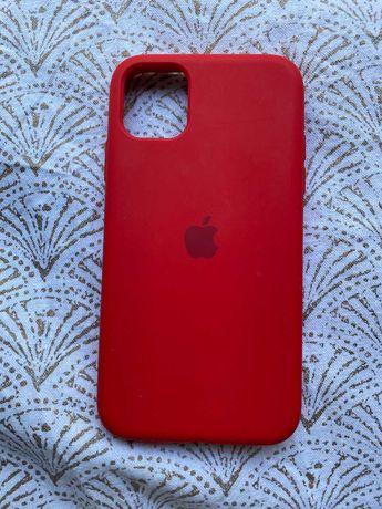 Чохол для IPhone 11