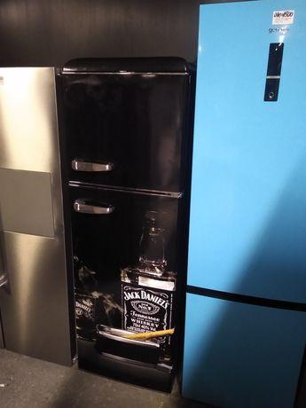 Nowa ekskl. Lodówka Jack Daniels 185cm