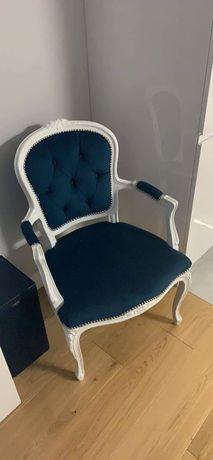 Fotel antyczny