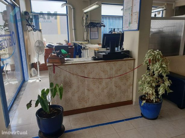 Trespasse na área de Lavandaria, Engomadoria e Limpeza a ...