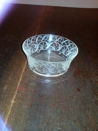 Taças em vidro (6)