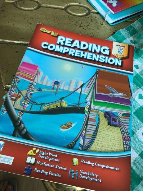 Livro em Inglês - Reading Comprehension