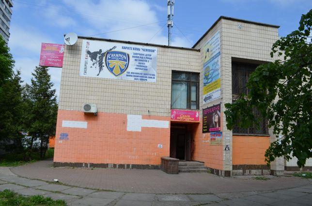 АРЕНДА нежилое помещение г.Киев Полярная,8А