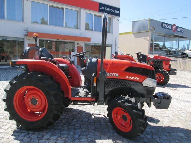 Trator Kubota L3540 DT