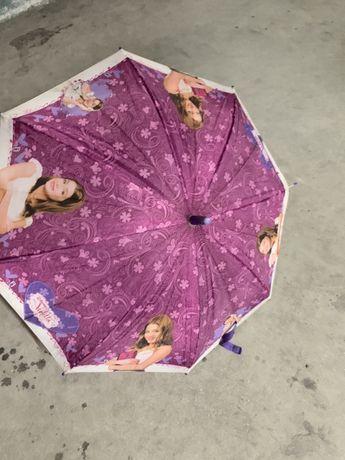 Guarda chuva menina