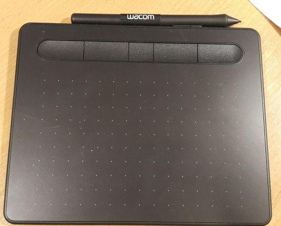 Wacom Intuos BT S Pen i Bluetooth czarny