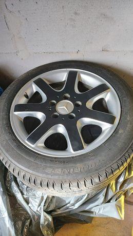 Felgi aluminiowe 205/55/R16