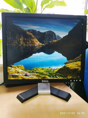 "Монитор Dell E178FP, 17"" б/у"
