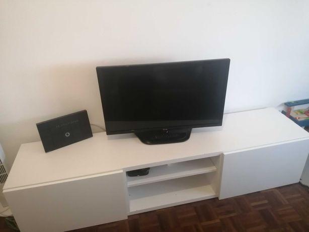 vendo móvel tv usado