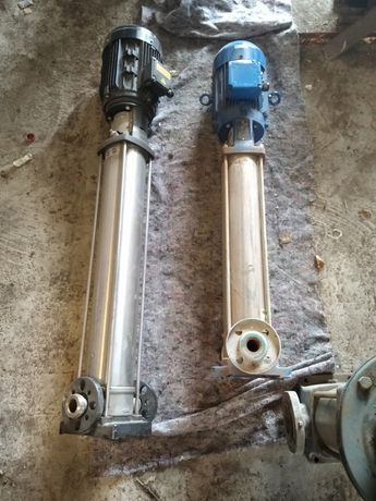 Pompa wodna Stairs Pump SBI 5-29