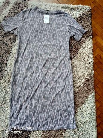 нове базове плаття батал сукня