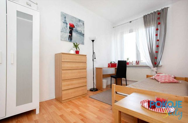 Przytulny pokój w bardzo dobrej lokalizacji! Gdańsk, Wrzeszcz