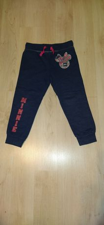Spodnie dresowe Disney