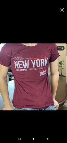 Новые футболки 350 грн за 3 шт