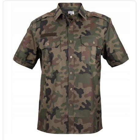 Koszula polowa wojskowa wzor 93 45/177