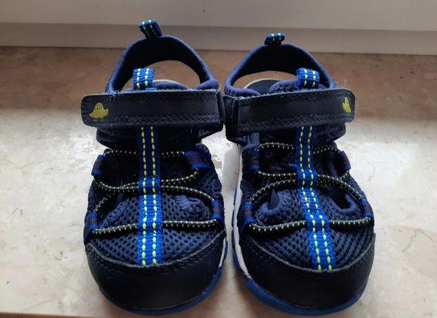 Sandały H&M Rozmiar 23