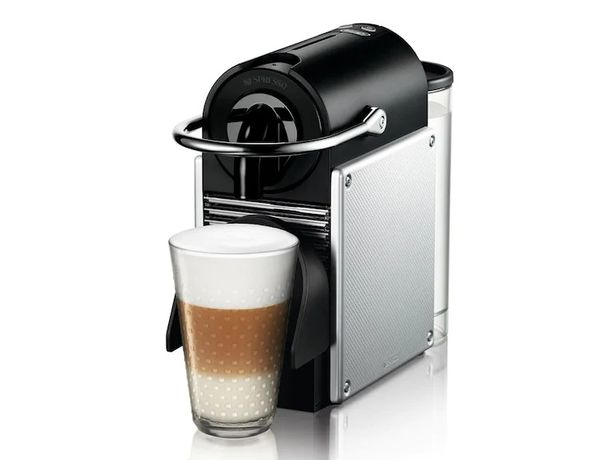 Кофеварка Delonghi Nespresso