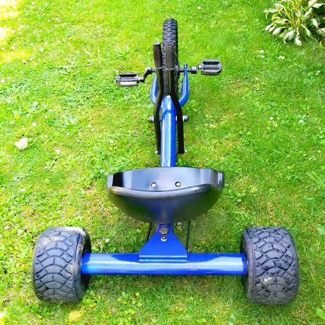 TRÓJKOŁOWIEC, rowerek dla dzieci