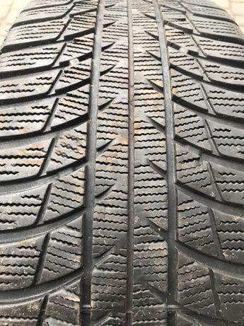 Зимові шини б/у 2шт. Bridgestone Blizzak LM001 225/40 R18 (6mm)