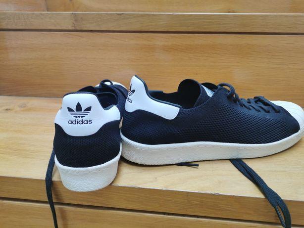 Adidas Superstar 80's Pk Low-top Como novas 44,5