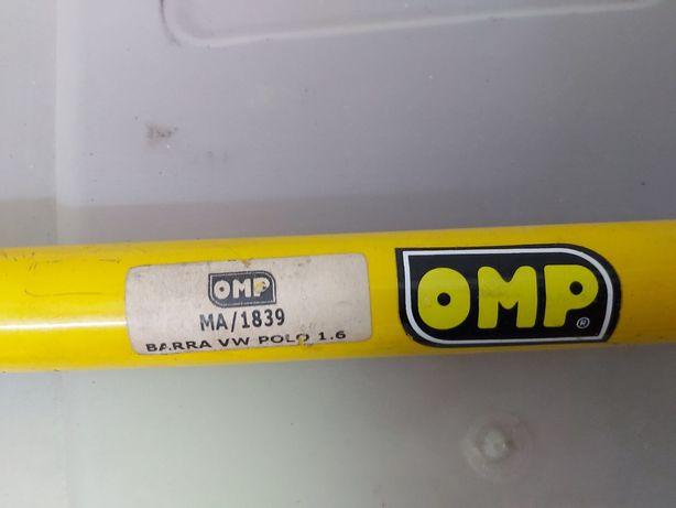 Barra anti aproximação omp vw polo gti