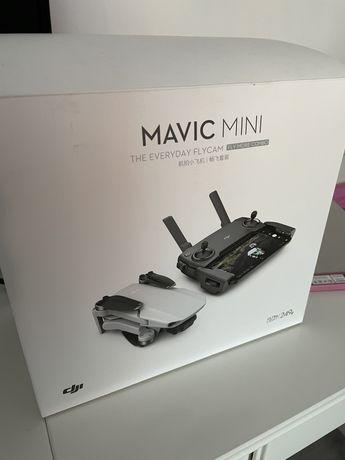Dron Mavic Mini Dji Fly More Combo