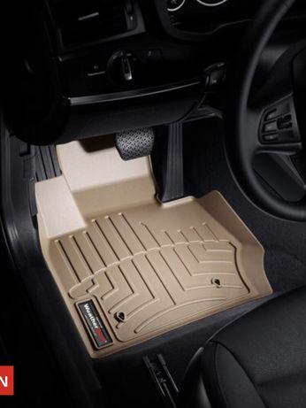 Коврики автомобильные (WeatherTech) BMW X-3 2010-
