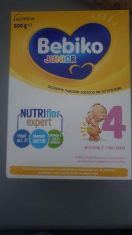 Mleko bebiko 4     do kwiecień 2022