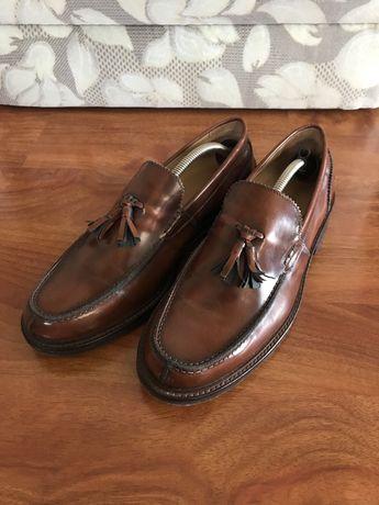 Туфли лоферы Vero Cuolo
