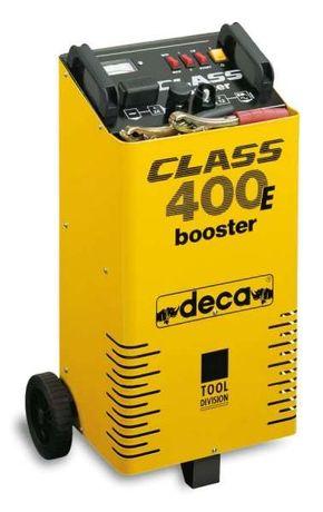 Carregador de Baterias Class Booster 350E