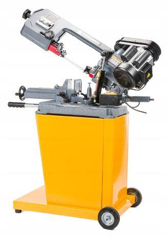 Przecinarka / Piła taśmowa do metalu POWERMAT PM-PTDM-650K-650W 230V