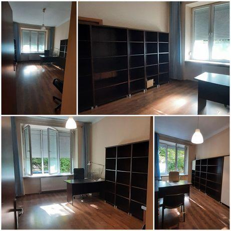 S-c - biuro, gabinety, kancelarie 50 m2 centrum
