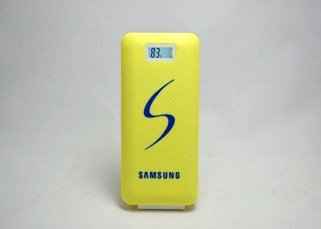 40000мАч, зарядное / ПаверБанк, Power Bank / Samsung LCD. Самсунг, акк