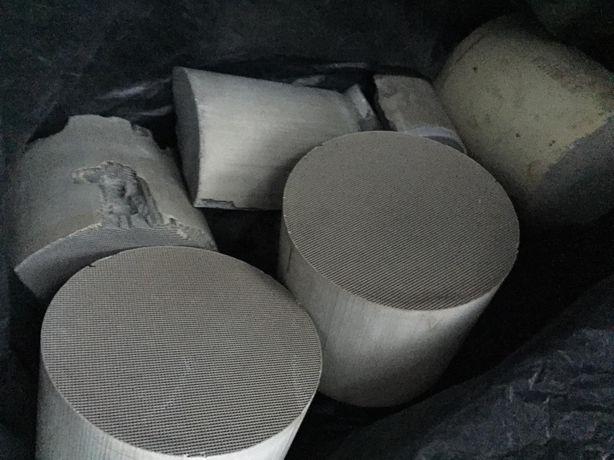 Скупка выкуп прием катализатора сажевого фильтра