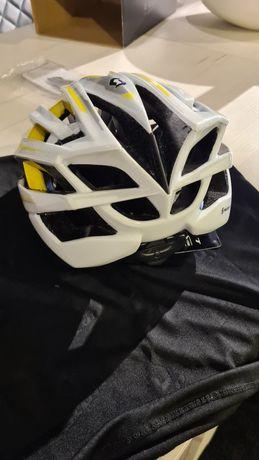 Vendo capacete Scott Vanish evo ,, nunca usado,